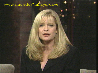 Bonnie Hunt couple